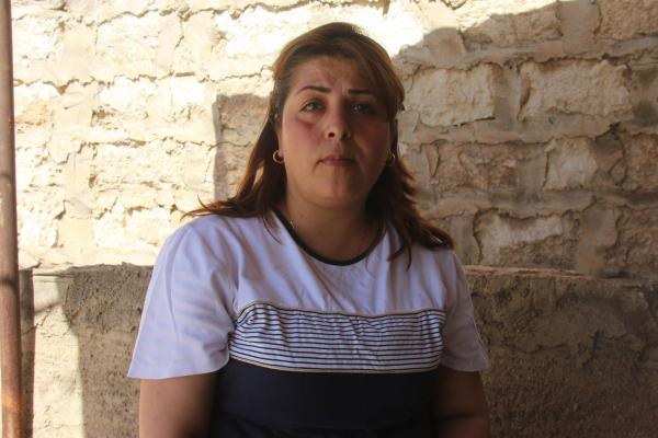 ​​​​​​​Kongra Star member: Orgs must disclose kidnapped women fate in Afrin