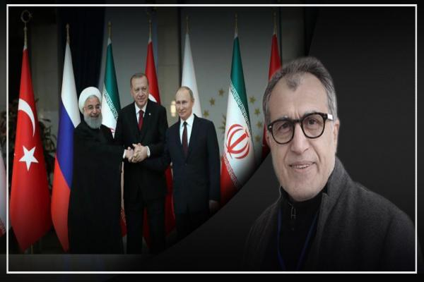 Naissa: Astana's statement reveals the hostility of these countries to democratic project in Syria