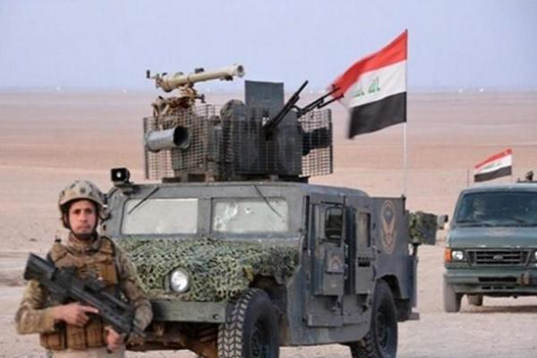 Iraq launches a military operation to pursue ISIS mercenaries