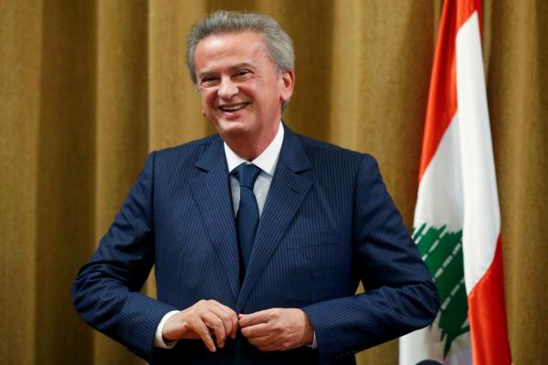 Representative of Monetary Fund to Governor of Bank of Lebanon: You ignite exchange rate