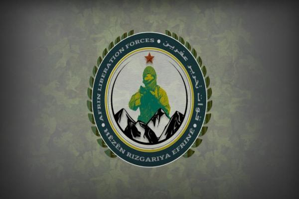 HRE pledge to hold Turkish occupation accountable for its crimes against Afrin people
