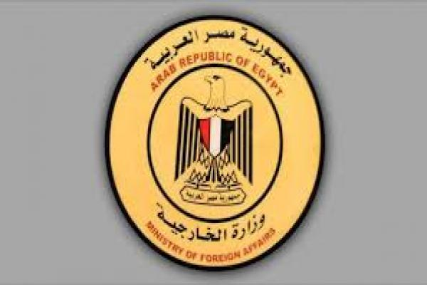 Egypt: Turkey's ongoing violations undermine regional peace and security