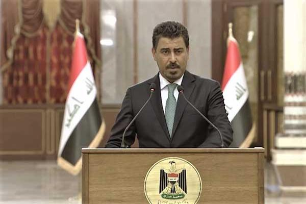 ​​​​​​​Iraq formally protests against Turkish attacks