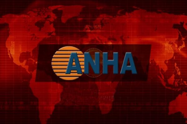 Turkish occupation forces bomb Hoshan, west of Ain Issa