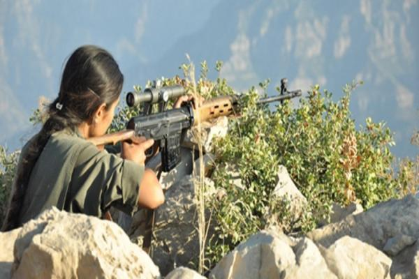 People's Defense Forces announce killing 7 Turkish soldiers in Haftanin, Gever