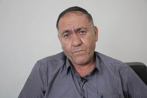 ​​​​​​​Juristic researcher: Damascus, Baghdad should file complaint with UN over Euphrates disaster