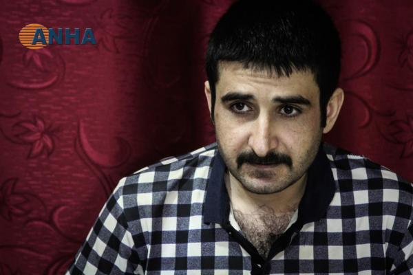 Who is the Turkish intelligence agent arrested in Kobani?