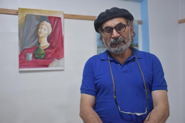 Husseini: Art, culture festivals' goal is to develop, create link between writing and listening