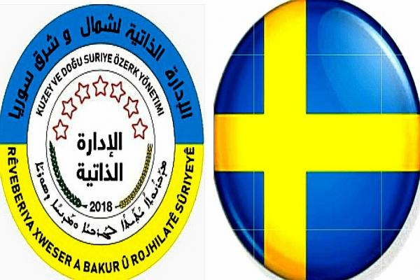 ​​​​​​​AA's delegation, Swedish Ministry for Foreign Affairs holds meeting via Zoom