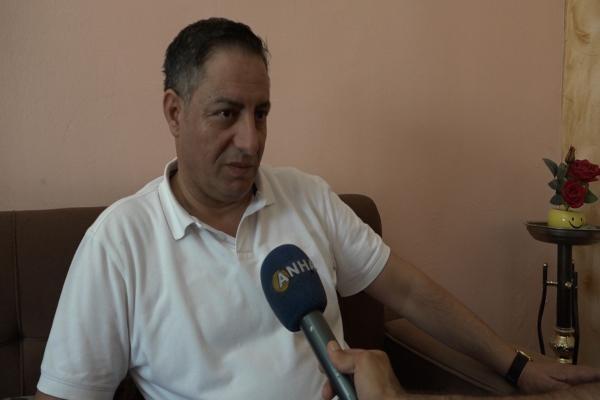 Political researcher: Tel Koçer crossing must open in the light of economic pressures