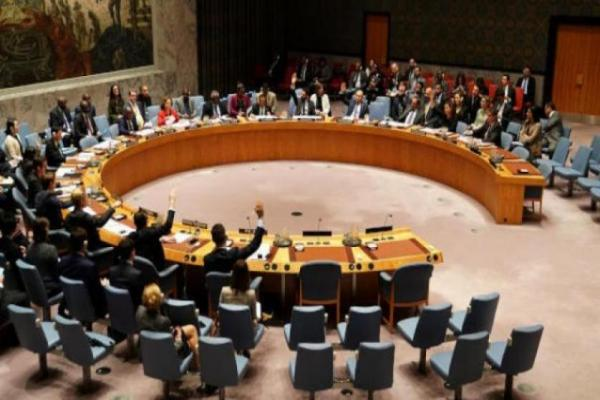 Security council recognizes the opening of one Turkish crossing