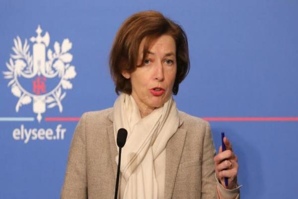​​​​​​​France calls on foreign powers not to interfere in Libya