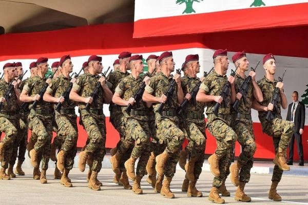 Lebanese soldier killed in an armed attack on military sites