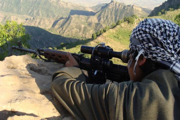 The People's Defense Forces annihilate 16 occupation soldiers in Haftanin