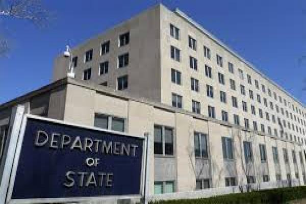 US State Department: We work with SDF to ensure a permanent defeat for ISIS