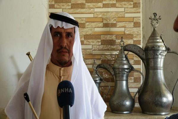 Sheikh of Al-Hawas clan: Cohesion is necessity among clans