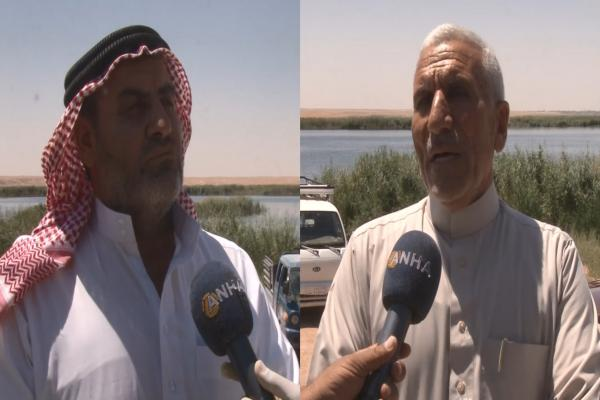 Clan leaders: We not to give way to a strife between SDF and the clans