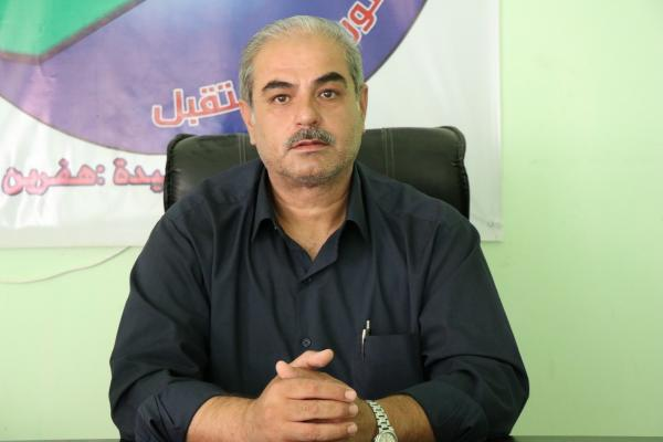 Muhammed Rashid: Idlib towards new escalation and Syrian-Syrian dialogue is the best solution