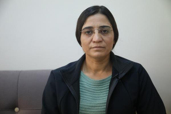 Zelal Cîger: If Kurds do not decide their fate at current stage, they not to be able to do so in future