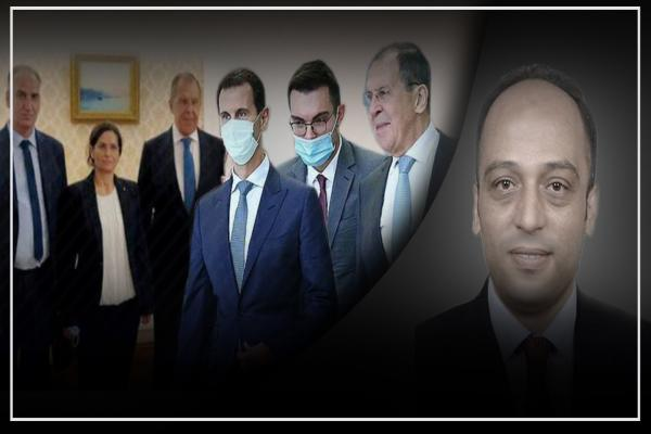 Dr. Zenati: Syrian regime must take seriously SDC agreement, Popular Will