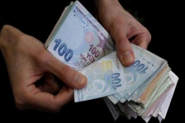 Turkish lira is 2nd worst currency after Brazilian rial