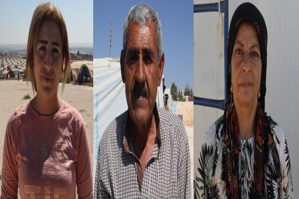 Turkey must know the Kurdish will is unbreakable
