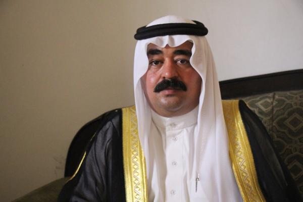 Bani al-Asidi clan's sheikh: Turkish occupation's goal in region is to create strife, plunder assets