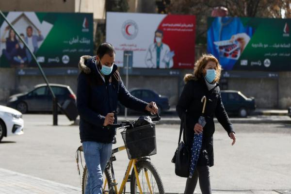 Syria: 47 new infections, 3 deaths from Coronavirus