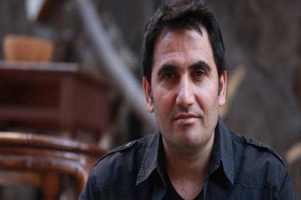 Turkish occupation authorities arrest Kurdish artist Weissi Armish