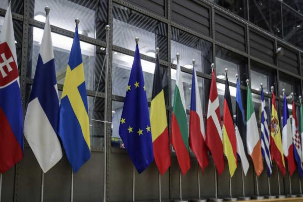 EU to hold its meeting on Mediterranean crisis and other files today