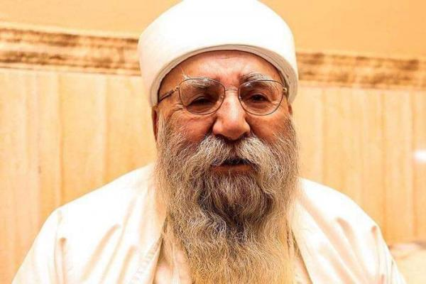 Supreme religious leader of Yazidi religion in the world died
