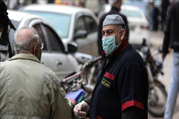 Syria: 47 new infections, 2 deaths from Corona virus