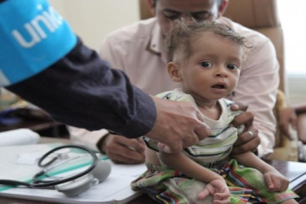 UN closes 16 major programs in Yemen, and warns of a humanitarian disaster