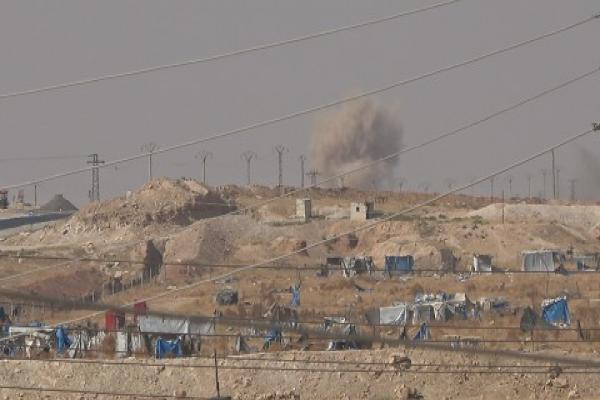 Fighters on Ain Issa fronts: The Turkish occupation is killing civilians