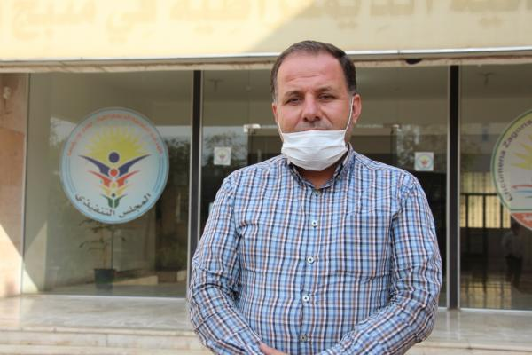 Manbij.. DCA calls on international community to pressure Turkey to stop its attacks