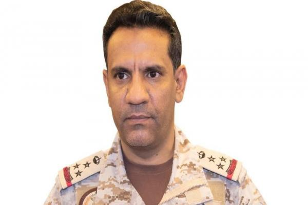 Houthi attack thwarted in Red Sea: Arab Coalition