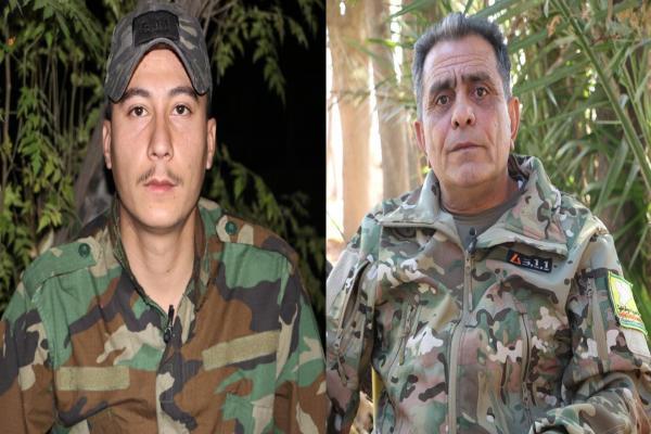 Peshmerga Roj's reality according to its former members -3