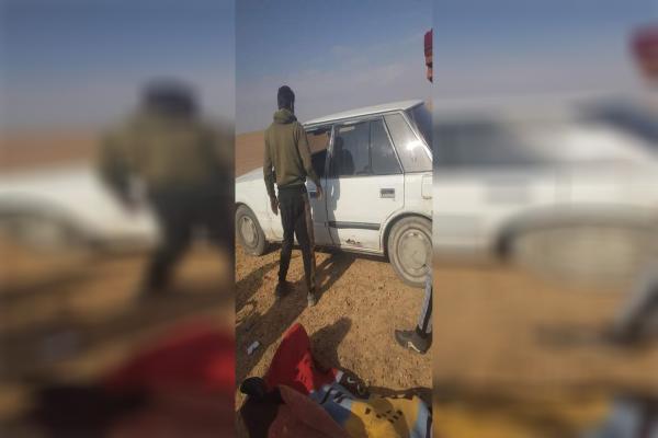 Al -Bekir Clan notable killed in ambush in Deir Ezzor