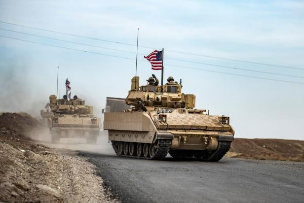 Pentagon downsizes its troops in Afghanistan, Iraq to 2,500