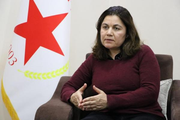Yousef: Kongra Star leads advancement of women march
