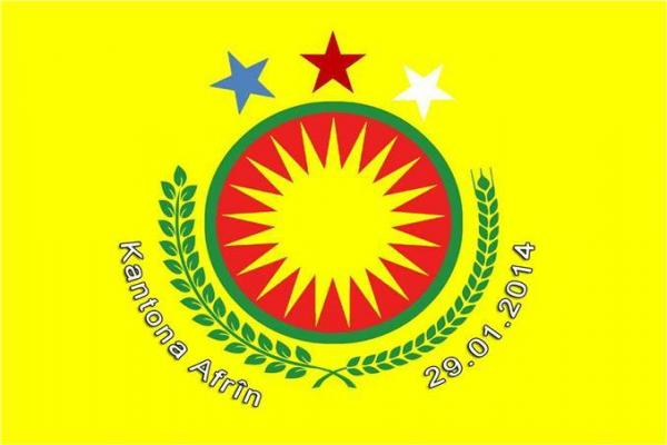 ​​​​​​​Afrin's AA denounces continued Turkish invasion of Afrin, international silence