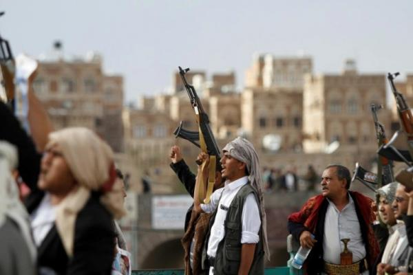 Houthi groups are classified on the list of terrorism ... officially
