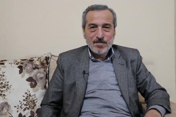 Sheikh Baqi: Hulusi Akar's tour did not reap Erdogan's aspirations