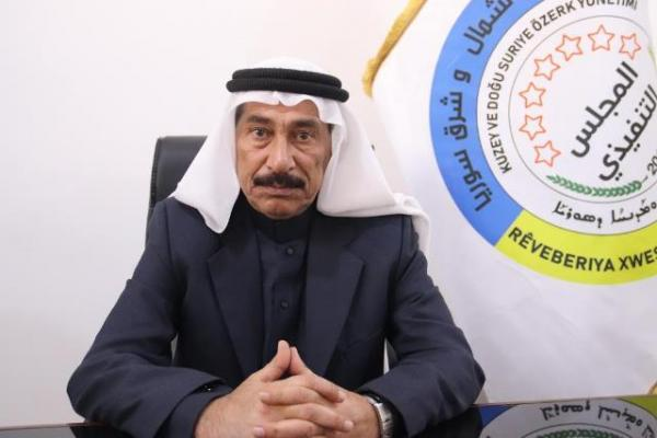 Hamdan al- Ebid: Turkey poses threats to national fabric
