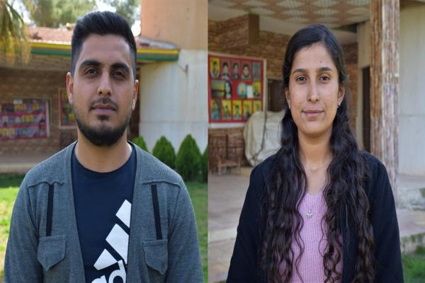 Journalists: KRG's press should show Coalition's truth, prevent attack on Rojava