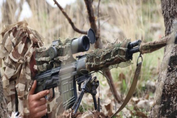 Turkish occupation army receives painful blows in Avaşîn , Heftanîn