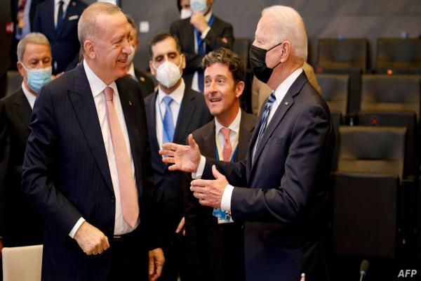 Biden disappoints Erdogan, the latter looks forward to establishing closer relations with Russia
