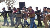 Girê Sipî youths ended intellectual, military course