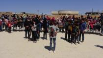 Education, culture committees save childhood from Daesh's deposits