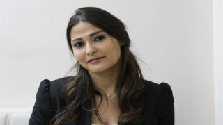 Lebanese journalist: we seek to exchange experience with north Syria women